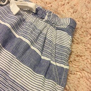 NWOT GAP Cotton Mini Skirt